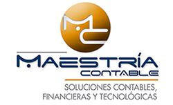 Maestria Contable