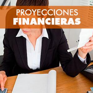 Preparación de Proyecciones Financieras