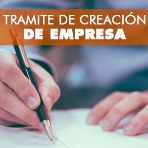Trámites para la Creación de Empresas