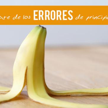 """""""La Perfección no Sucede de Repente"""": Consejos para Principiantes de un Exitoso Empresario de Tecnología"""