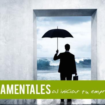 5 Consejos Fundamentales Al Momento de Iniciar Tu Empresa