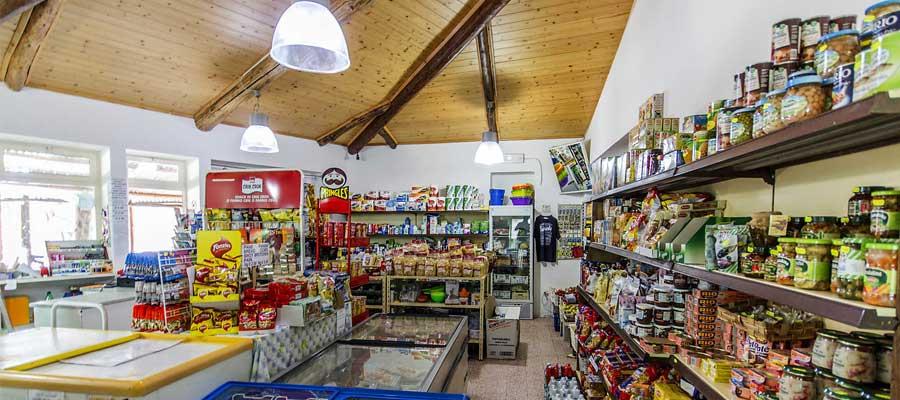 Minimart Tienda de Conveniencia